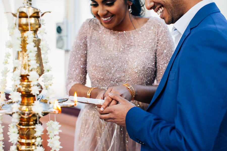 sydney indian wedding