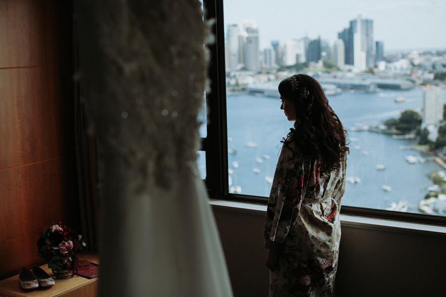 north sydney wedding