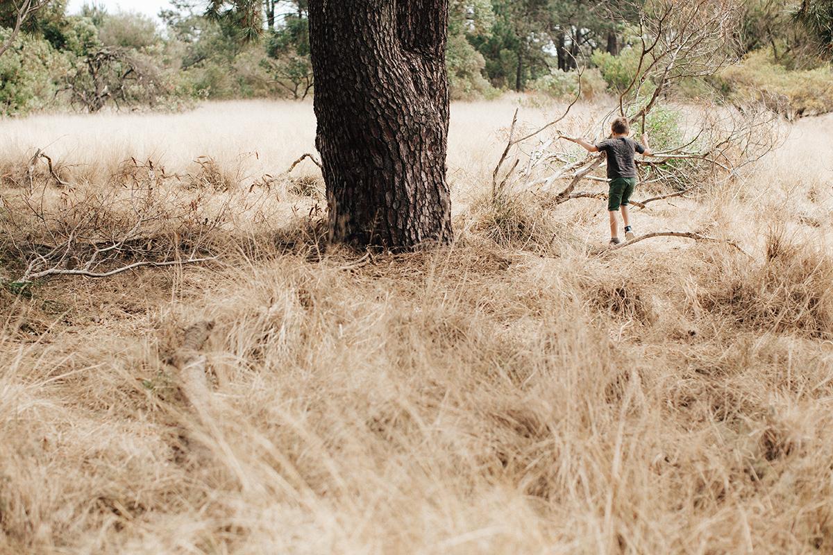 Centennial Park photoshoot